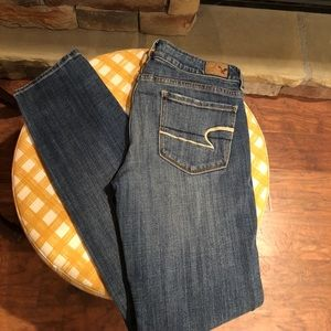 American Outfitters Skinny Jean